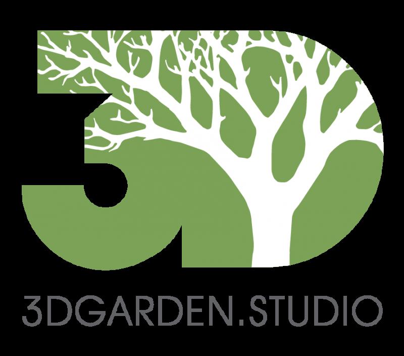 3D Garden S